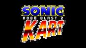 Jaquette Sonic Robo Blast 2 Kart