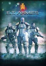 Jaquette E.T. Armies