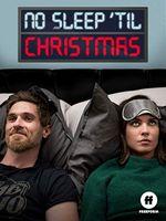 Affiche No Sleep 'Till Christmas