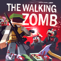 Jaquette The walking zombie Dead city