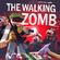 Jaquette The walking zombie Dead city