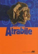 Couverture Atrabile