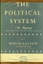 Couverture Le Système politique