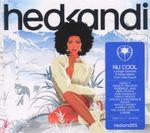 Pochette Hed Kandi: Nu Cool 2007