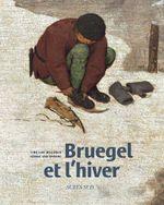 Couverture Bruegel et l'hiver