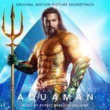 Pochette Aquaman (Original Motion Picture Soundtrack) (OST)