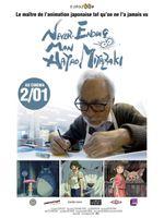 Affiche Never-Ending Man : Hayao Miyazaki