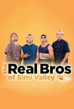 Affiche The Real Bros of Simi Valley