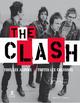 Couverture The Clash, l'intégrale