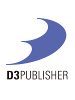 Logo D3 Publisher