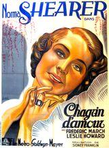 Affiche Chagrin d'amour