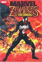 Couverture Marvel Zombies : The Covers