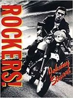 Couverture Rockers