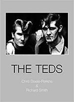 Couverture The Teds