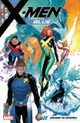 Couverture X-Men Blue (2017), tome 5