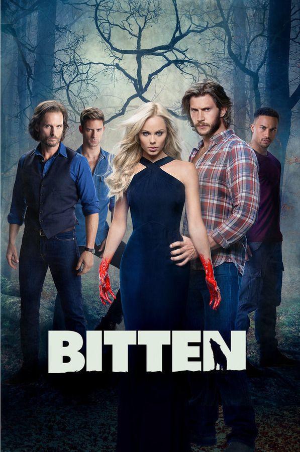Bitten - Série (2014) - SensCritique