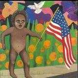 Pochette America / Girl (Single)