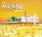 Pochette Café Mambo Ibiza 2005