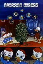 Affiche Picsou Banquier