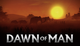 Jaquette Dawn of Man