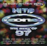 Pochette Hits Zone: The Best of 97