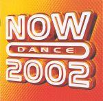 Pochette Now Dance 2002