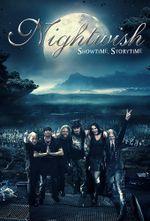 Affiche Nightwish: Showtime, Storytime