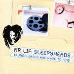 Pochette Sleepyheads: Unreleased and Hard to Find