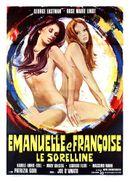 Affiche Emmanuelle et Françoise
