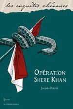 Couverture Opération Shere Khan