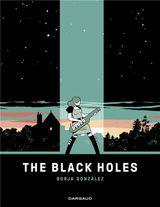 Couverture The Black Holes