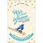 Couverture Paris sous influence