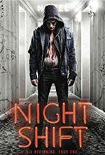 Affiche Nightshift
