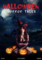Affiche Halloween Horror Tales