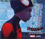 Couverture Spider-Man: Into the Spider-Verse -The Art of the Movie