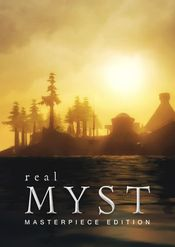 Jaquette realMyst: Masterpiece Edition