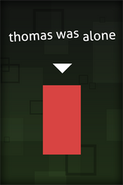 Jaquette Thomas Was Alone
