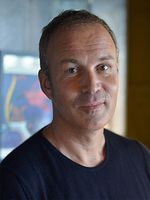 Photo Philippe Chappuis (Zep)