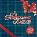 Pochette A Christmas Album: The Remixes EP