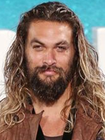 Photo Jason Momoa