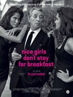 Affiche Nice Girls Don't Stay for Breakfast