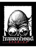 Logo Human Head Studios