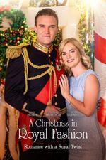 Affiche Un Noël royal