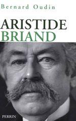 Couverture Aristide Briand