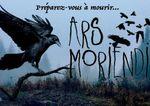 Affiche Ars Moriendi Podcast