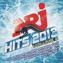 Pochette NRJ Hits 2013, Volume 2