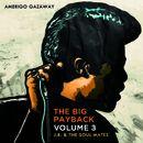 Pochette The Big Payback, Volume 3: J.B. & The Soul Mates