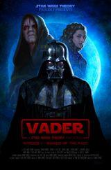 Affiche Vader: A Star Wars Fan Series