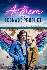 Affiche Anthem Of A Teenage Prophet