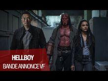 Video de Hellboy